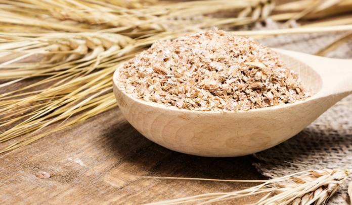 Health Benefits Of Wheat Bran Breakfast Cereal