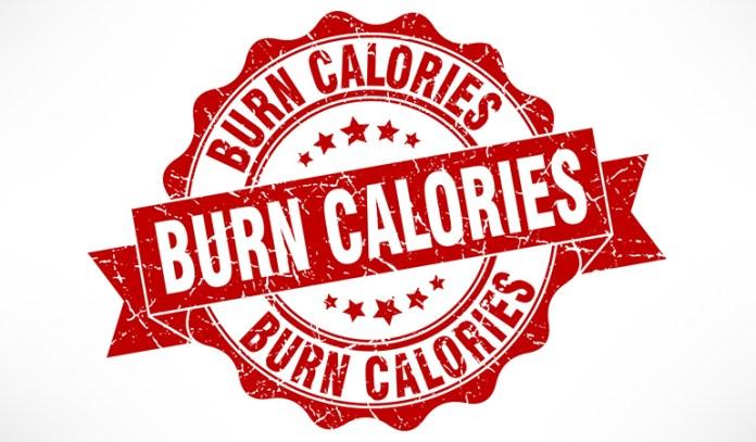 Bokwa Burns Calories