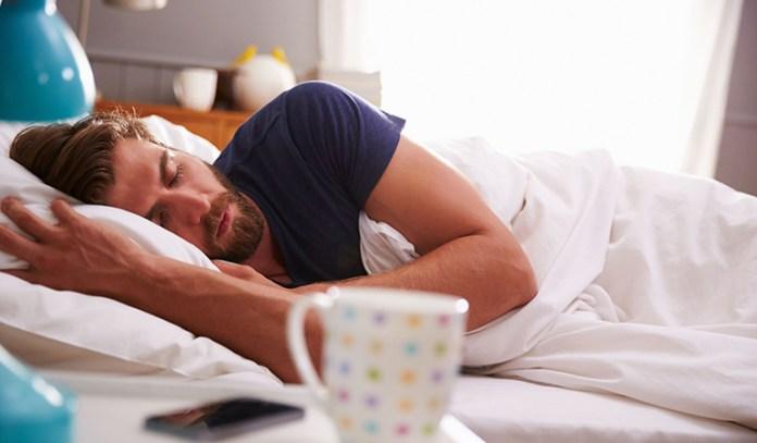 natural treatments for hamstring injury sleep