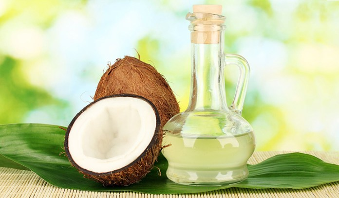 Coconut oil is effective treatment for cactus stings