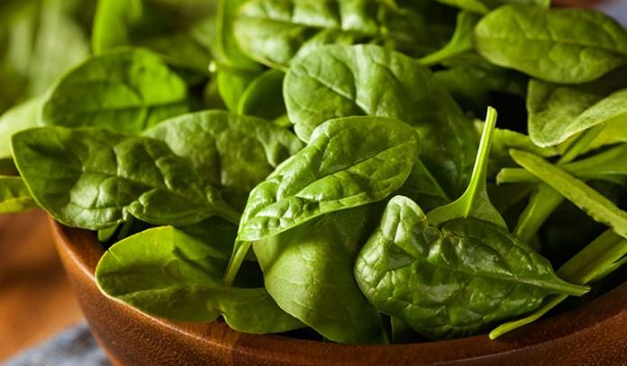 hormone balancing foods Dark Green Veggies