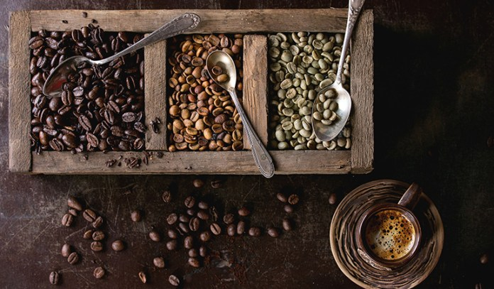 """Coffee labels that read """"naturally decaffeinated"""" or """"Swiss water processed"""" are safe to be consumed during pregnancy"""