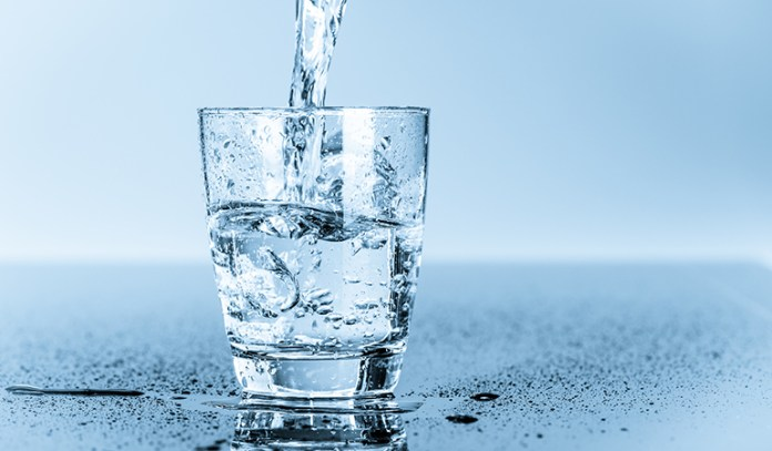 Drinking up to 48 ounces a day can help boost your metabolism.