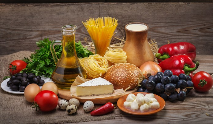 Improve Gut Bacteria: Eat Different Types Of Foods