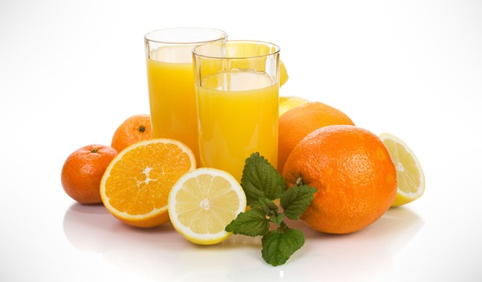 Eat Foods Rich In Vitamin C as Natural and Effective Home Remedies For And GERD