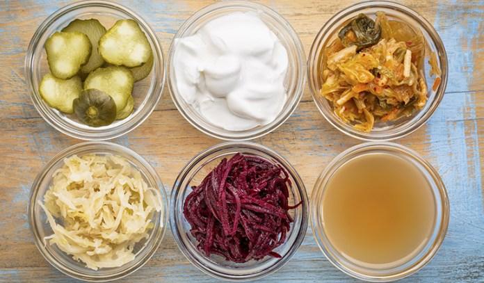 Improve Gut Bacteria: Eat Fermented Foods