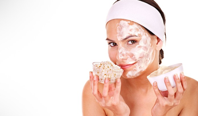 Exfoliate Your Skin Regularly