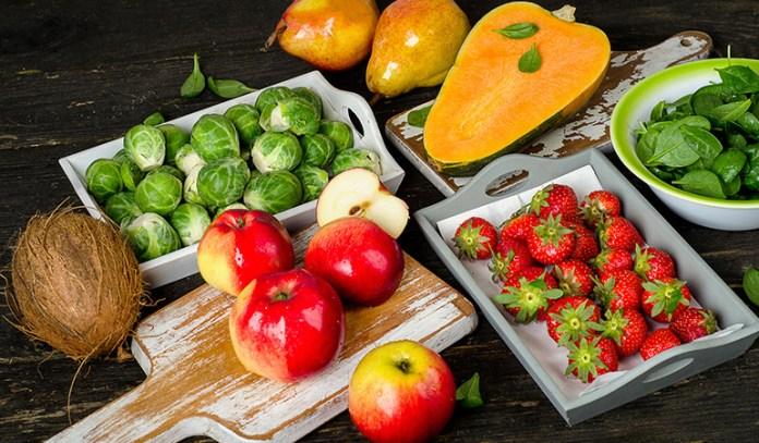 Improve Gut Bacteria: Eat Fiber-rich Foods