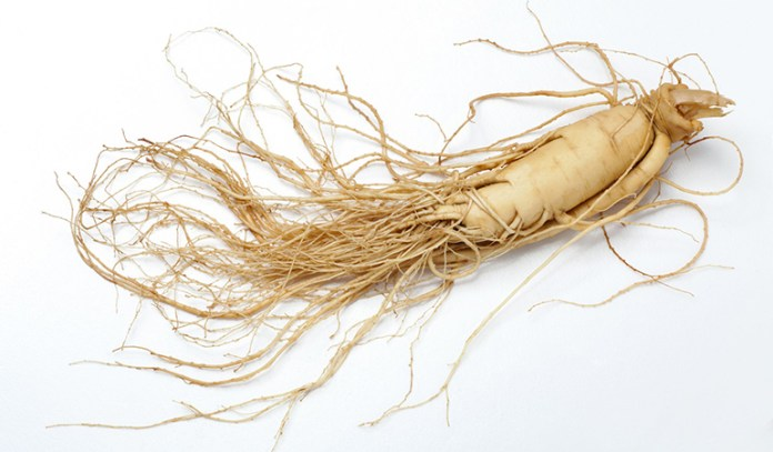Ginseng can help treat Addison's disease