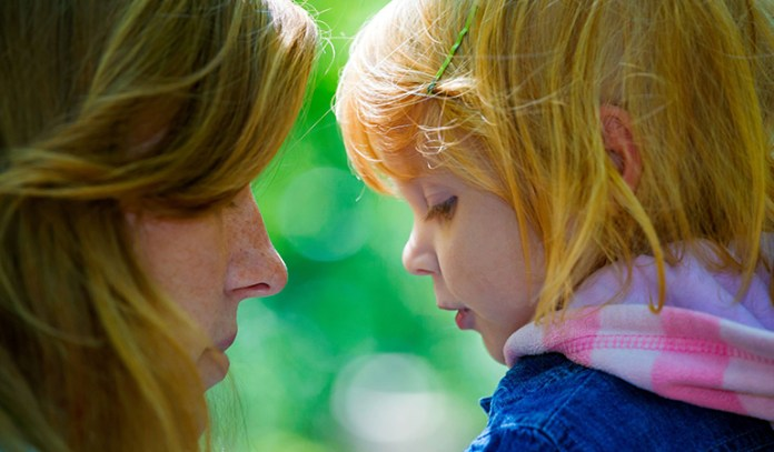 Parents and teachers should teach children the difference between good and bad touch