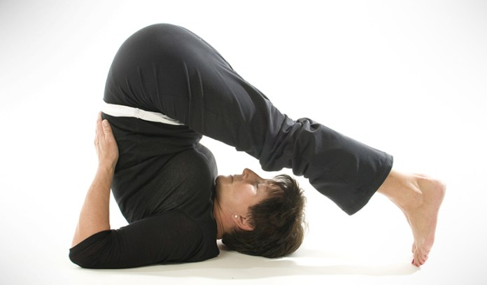 Halasana Can Help Improve Your Concentration