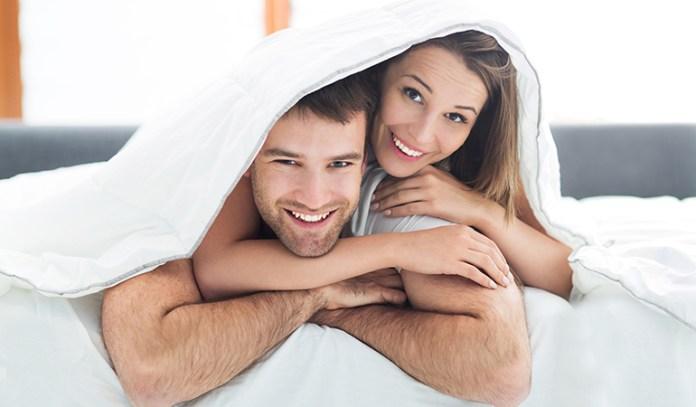 Benefits Of Sarvangasana Reproductive sexual health
