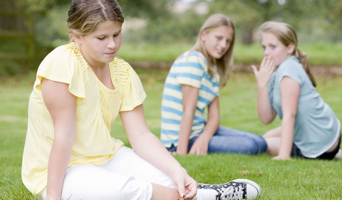 long term effects precocious puberty body image