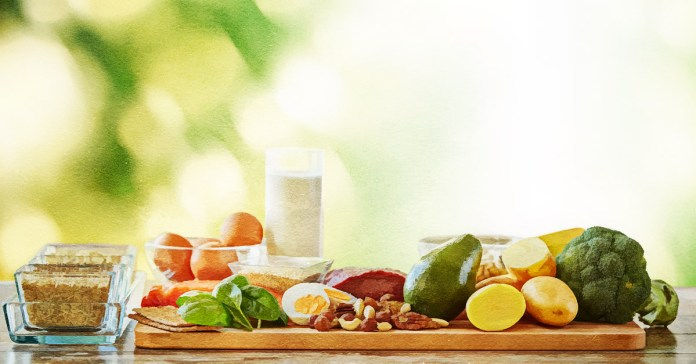 Learn what healthy foods to eat for your body shape.