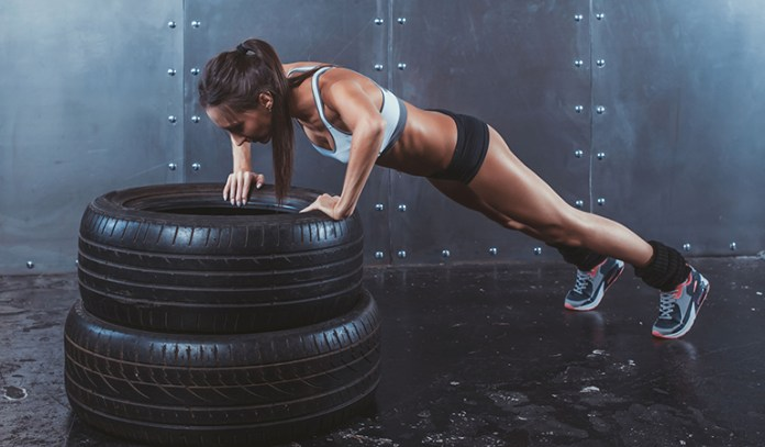 How Many Push-ups A Day To Build Muscle