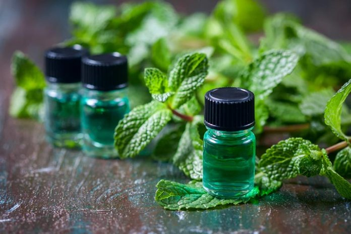 Use Peppermint Essential Oil To Stop Mouth Breathing In Sleep