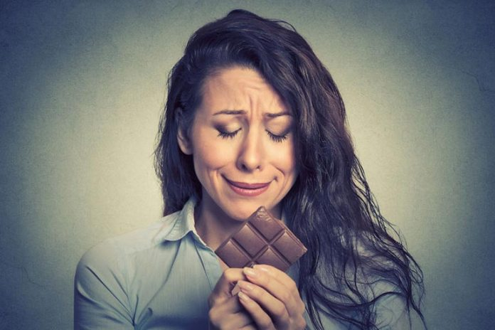 Why We Experience Food Cravings