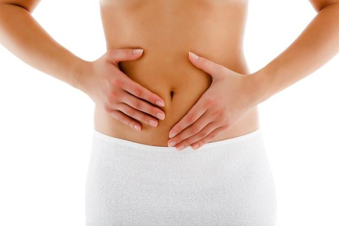Learning to locate your reproductive organs is important for a good self fertility massage.