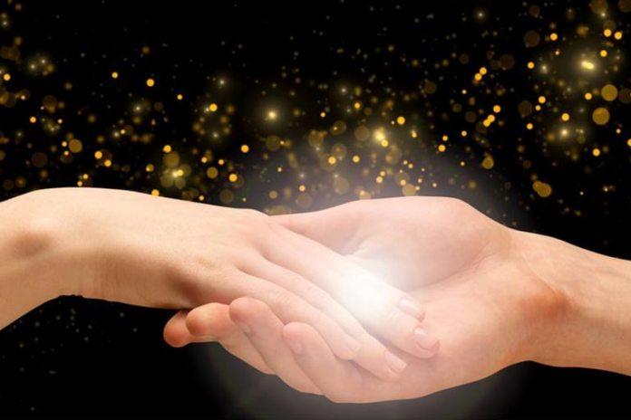 How spiritual healing works