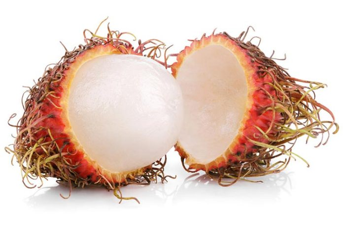 Rambutan fruit peels are anti-cancerous and can cure dysentery and fever