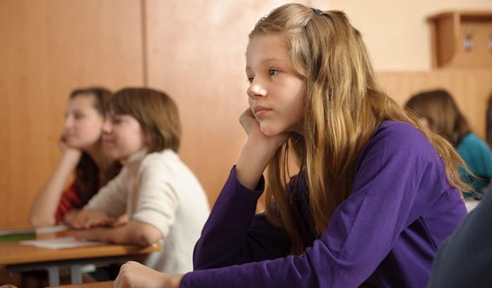long term effects precocious puberty poor grades