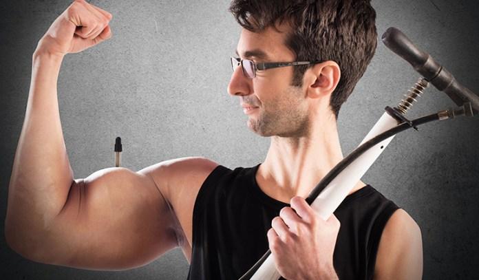 Bokwa Increases Muscle Strength