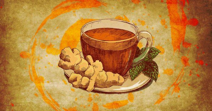 Is Ginger Tea Safe During Pregnancy?
