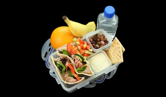 Don't skip lunch – it rejuvenates your body