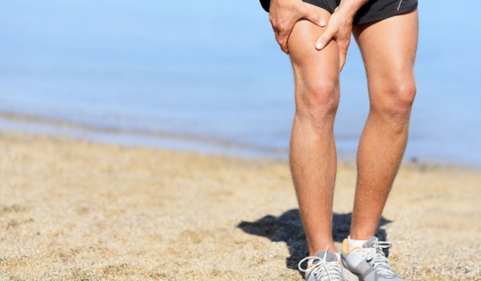 Creatine Fact : Creatine does not cause muscle cramps