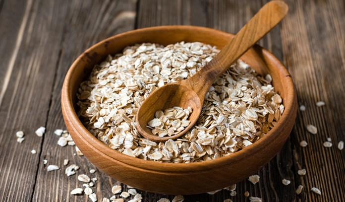 Oatmeal Does Help Maintain Blood Glucose Levels