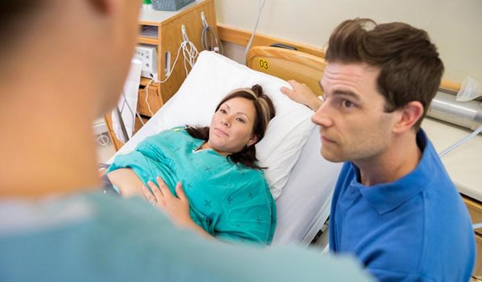 Folic acid avoids pregnancy complications