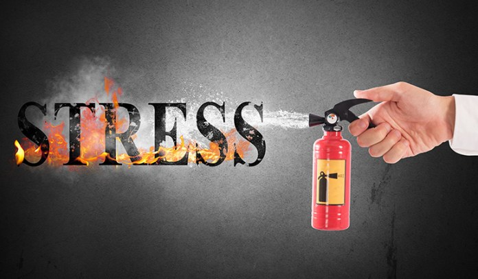 Reducing stress can help treat Addison's disease