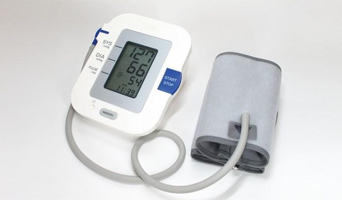 Regulates Blood Pressure_Benefits Of Passion Fruit