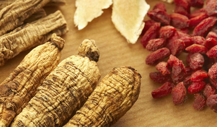 Siberian ginseng helps improve cognitive and physical performance