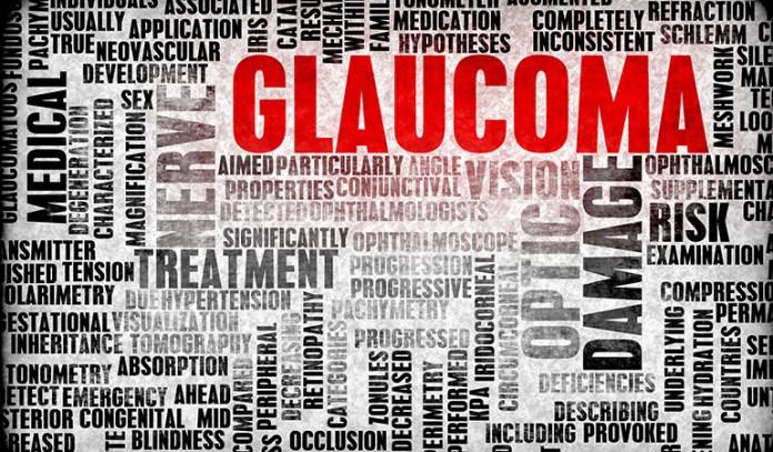 Glaucoma Is A Diabetic Eye Disease