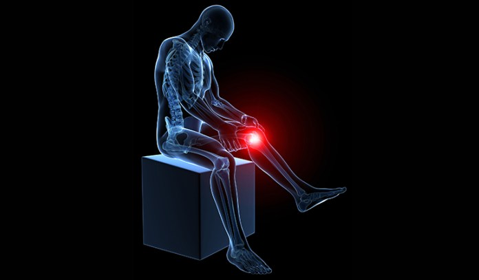 Knee Pain While Sitting Is A Symptom Of Hamstring Tendon Tear