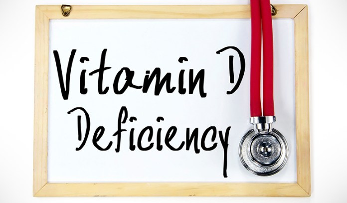 Sunscreen Can Result In A Vitamin D Deficiency
