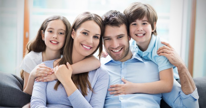 Birth Order And Your Personality
