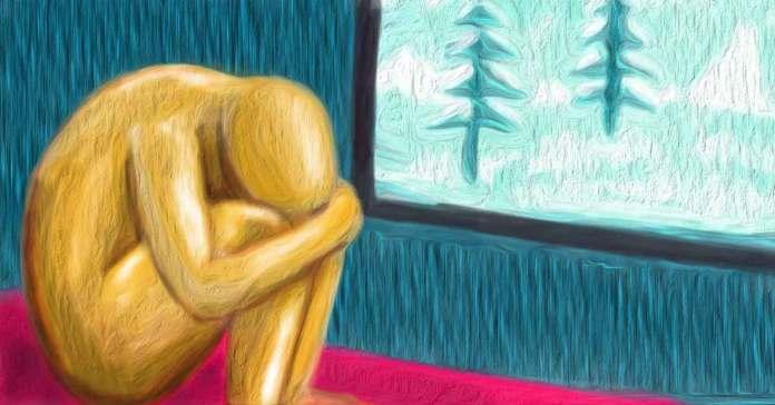 Causes of seasonal affective disorder