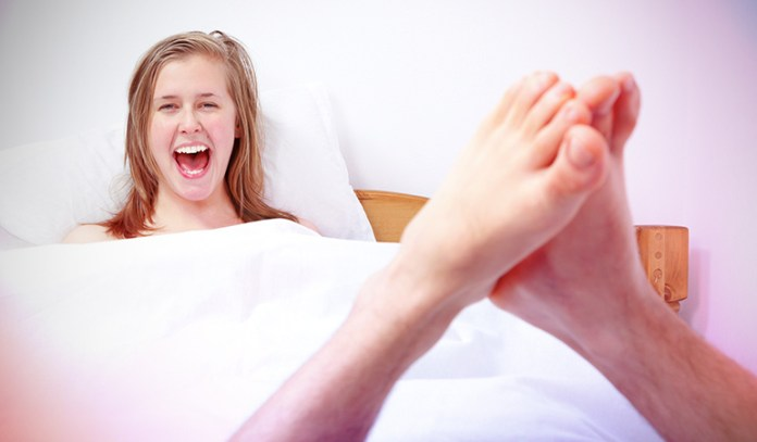 Oral Sex Is More Effective For Orgasms