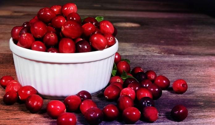 10-cranberries