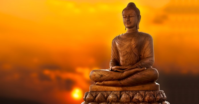 Different Ways To Be A Zen Monk