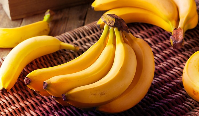 Banana Is Great For Digestive Discomfort During Periods