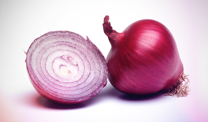 Raw or cooked, onion is a rich prebiotic food