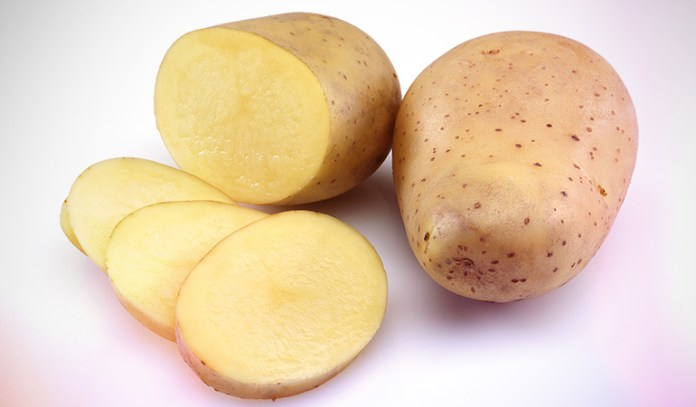 Potatoes can boost your sexual performance