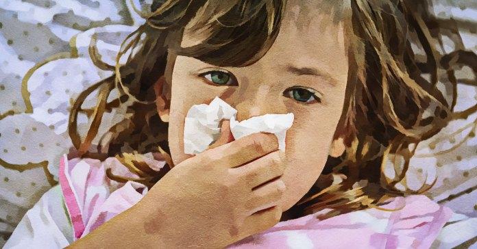 Ways To Raise An Allergy-Free Kid