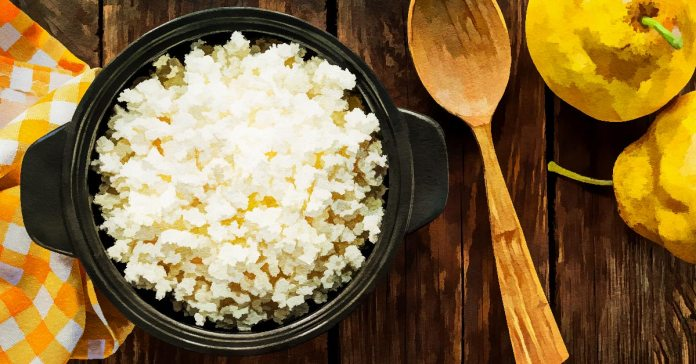 reasons why cottage cheese is great for health