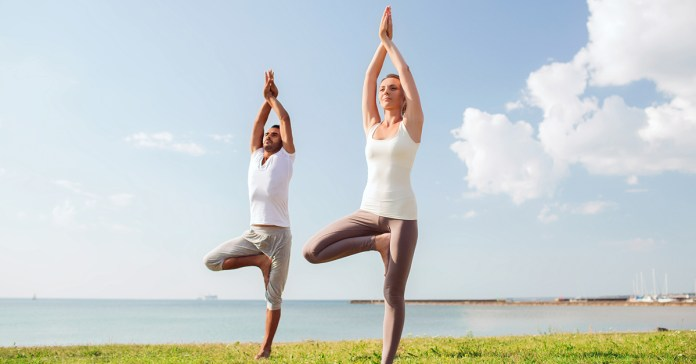Ways Yoga Benefits Your Teeth And Gums