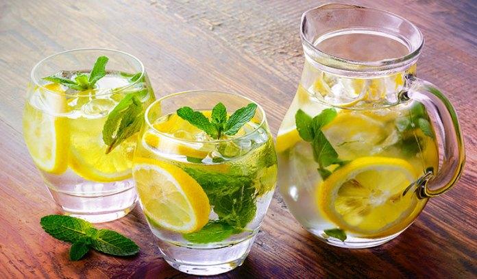 Warm Lemon Water Turns Alkaline Once Metabolized