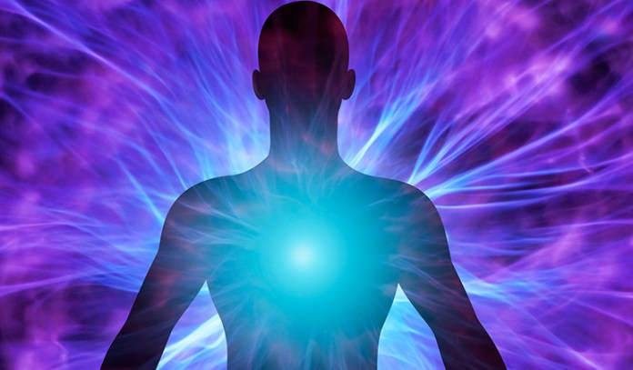 It is the sacred spirit that controls everything that you do and knows about your inner self better than you, demands respect and reverence.